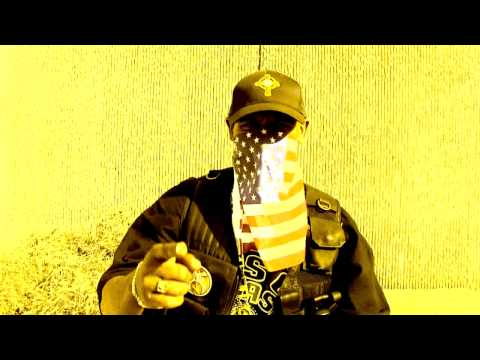 Im For Real  music video by Mason Knight 201333