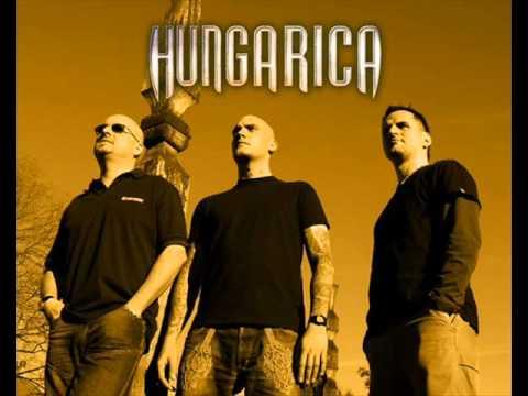 Hungarica - Keresztes Vitéz
