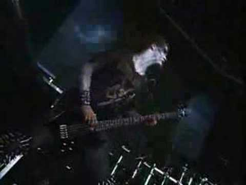 Dimmu Borgir - Spellbound (By The Devil) live with subtitles