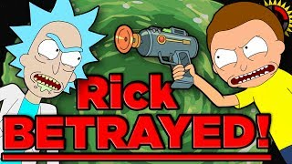 Film Theory: Why Morty WILL KILL Rick! (Rick and Morty)