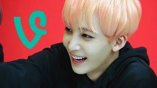 Jeonghan   vine compilation