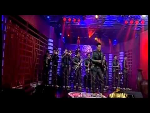 Banda MS ((( en vivo )))