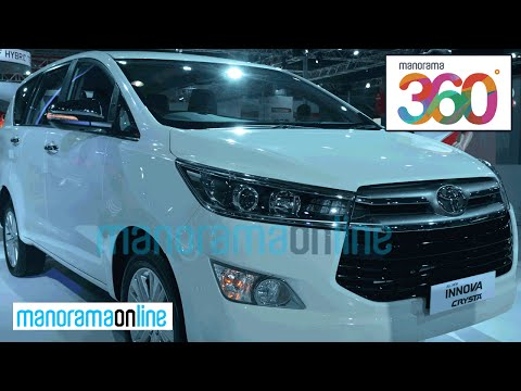 media toyota innova music