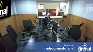 Dupla em Debate - Rádio Grenal ao vivo - 15/07/2019