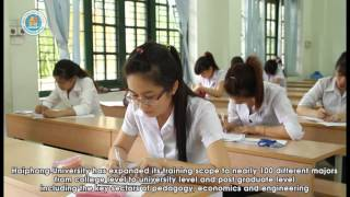 Haiphong University