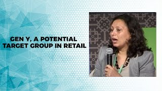Gen Y  a potential target group in