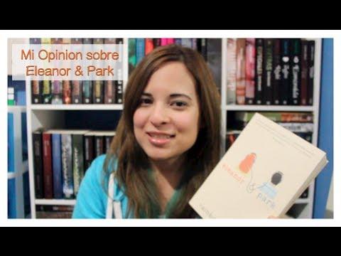 Mi Opinión sobre Eleanor & Park | Marianna G