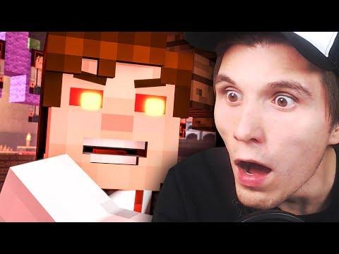 ER SPRENGT DIE KOMPLETTE STADT ✪ Minecraft Storymode Season 2 Episode 5 #1