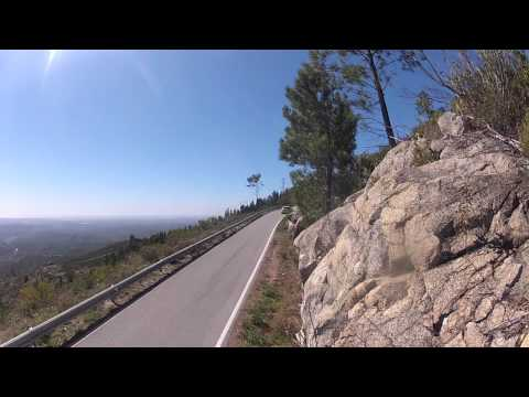 Harry Hunt Rally Portugal test (non mobile HD version)