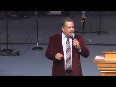 Pastor Luis Rivas Para que sirve La Biblia The Bible 09 07 2014