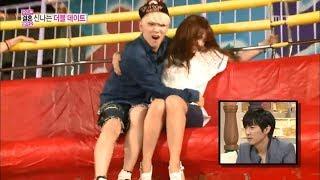 우리 결혼했어요 - We Got Married, Tae-min, Na-eun(20) #05, 태민-손나은(20) 20130831