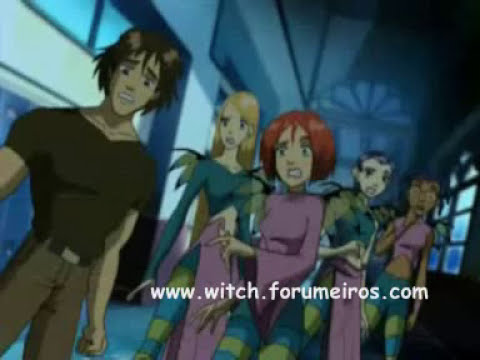 witch I cap 13-Pare as maquinas-parte 02
