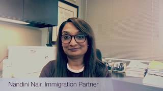 Nandini Nair: What are the ramifications of Trump's latest immigration executive order?