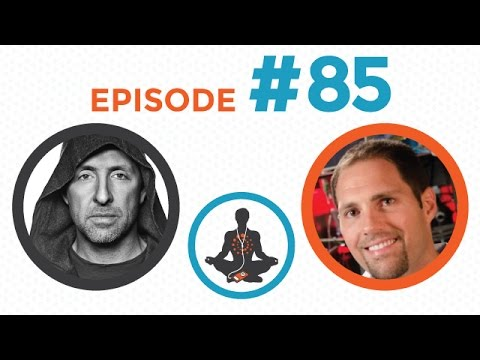 Podcast #85 - In A State Of Ketosis W  Dominic D'agostino - Bulletproof Executive Radio video
