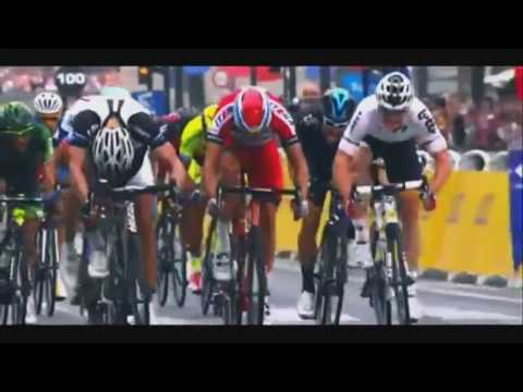 Marcel Kittel: Best of victory in Le Tour