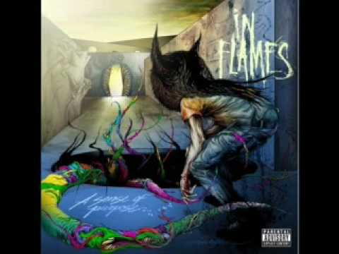 In Flames - Sober And Irrevelant