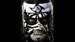 Pentagon Jr. Lucha Underground Theme