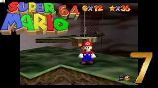 I...HATE...THIS...LEVEL! | Super Mario 64 [7]