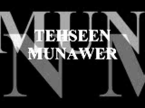 TEHSEEN MUNAWER AKASHWANI GORAKHPUR MUSHAYERA 2011.wmv