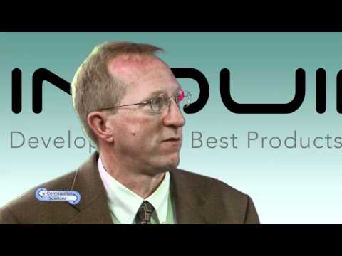 What does the InQuinox Data Recovery expert solution provide? Brad Hargett - CEO