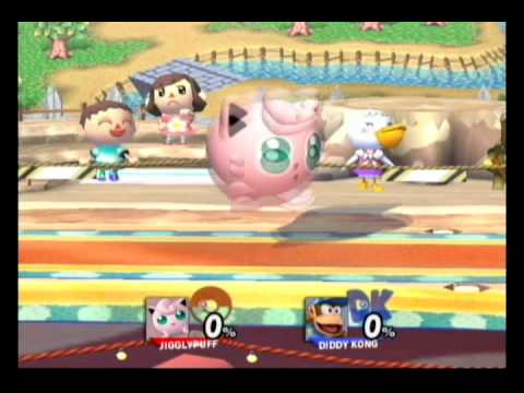 Super Smash Bros. Family Guy 2