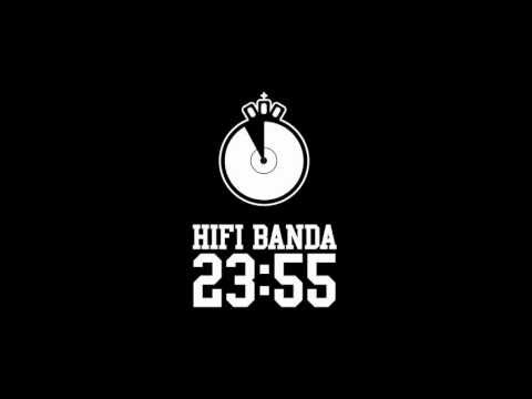 HIFI Banda feat. Chada - Noc nie daje snu 2