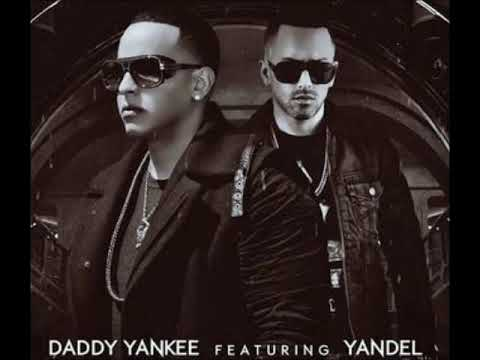 Yandel Ft. Daddy Yankee-Moviendo Caderas