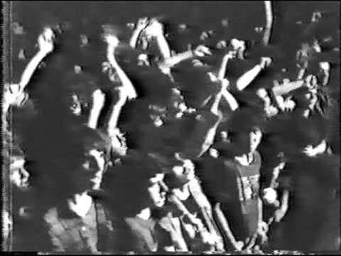 SEPULTURA Live In Brazil - Rare 1986 Footage