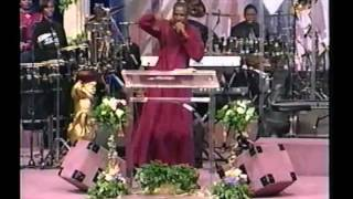 He Said It  So Let It Be!  / Bishop Noel Jones