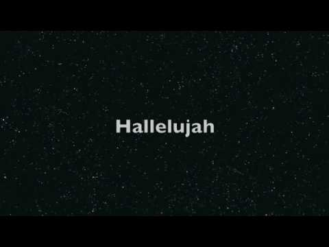 Jeff Buckley - Hallelujah (with Lyrics)