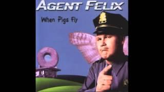 Watch Agent Felix Sad Eyed Goodbyes video