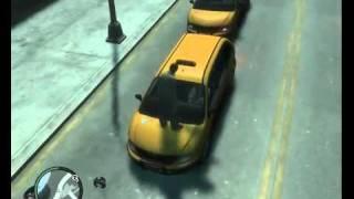 Coisas legais de se fazer no GTA IV.