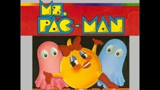 Ms. Pac Man: The Greatest Atari 2600 Game of All?