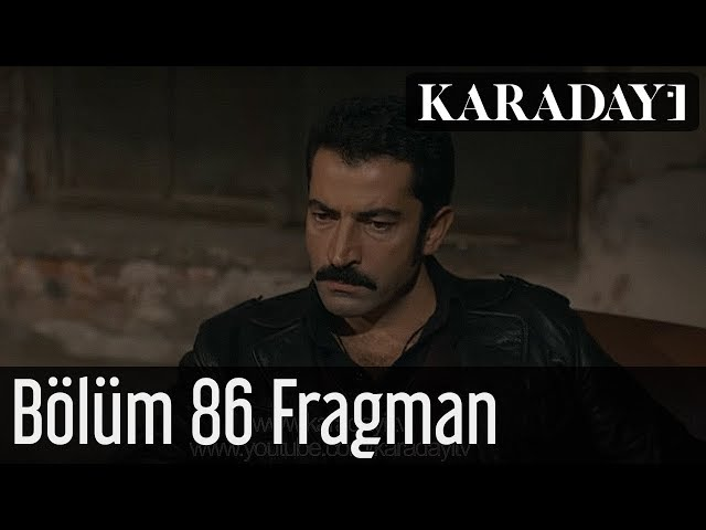 Karadayı 86.Bölüm Fragman 1