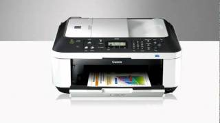 Network-Ready Printers