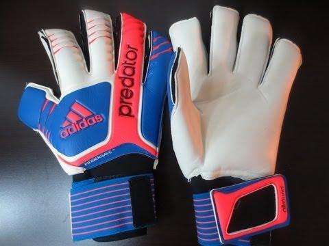 Adidas Predator FS allround: Goalkeeper Glove Review