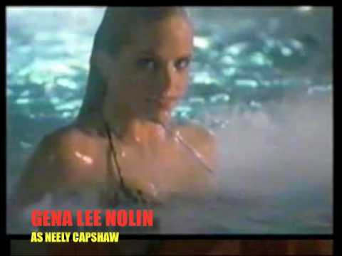 Baywatch Opening Mash Up www.GenaLee.net The official Gena Lee Nolin Site