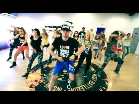 mr. Boombastic Dancehall Choreo By Pasha Trutnev || July 2013 video