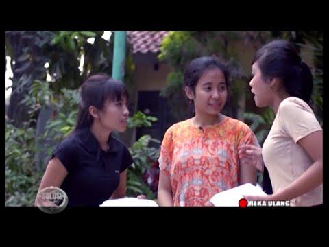 Solusi  - Pembantu Rumah Tangga Bercita-cita Untuk Punya Ijazah (juariyah) video