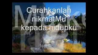 download lagu Afgan   Ku Mohon On Screen Lyrics gratis