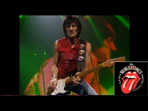 The Rolling Stones - Can't You Hear Me Knocking (live)
