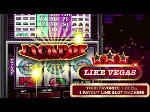 Double Diamond Slot Machine APK Cover