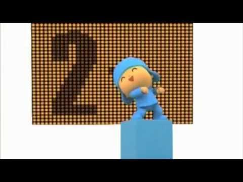 Pocoyo Baila Panamericano (we Don't Speak Americano) video