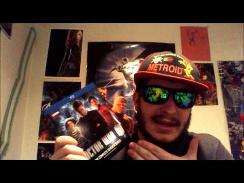 DARTHBRIBOY BLU RAY AND DVD UPDATE 2/23/14