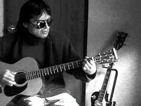 BLACK RAT SWING Memphis Minnie acoustic cover