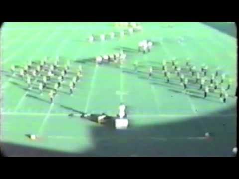 Lehman Catholic High School Band 1989
