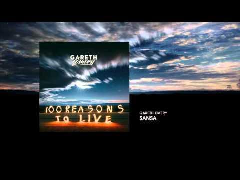 Gareth Emery Sansa