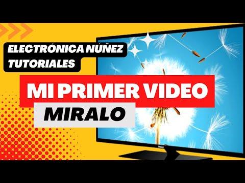 LCD TV Repair Review Reparacion de tv LCD HAIER HLH32BBTV NO DISPLAY screen failure falla resuelta