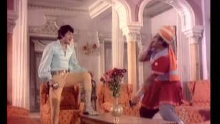 Funny Hilarious Scene - Kannada Movie - Bahaddur Gandu