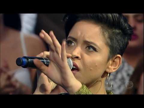 Kell Smith canta Era Uma Vez no Te Quero de Volta